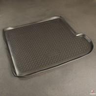 Unidec Резиновый коврик в багажник Subaru Tribeca