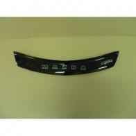 Дефлектор капота Mazda 6 2007-2012