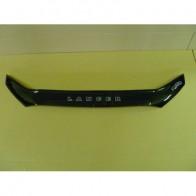 Дефлектор капота Mitsubishi Lancer X Vip Tuning