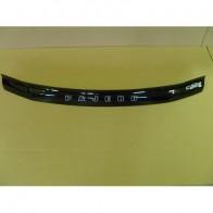 Дефлектор капота Mitsubishi Pajero Wagon 2000-2007 Vip Tuning