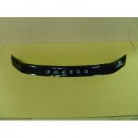 Дефлектор капота Mitsubishi Pajero Wagon 2007- Vip Tuning