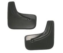 Брызговики задние Fiat Albea L.Locker