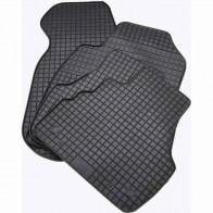 Резиновые коврики A6 1997-2004