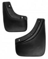 Брызговики передние Fiat Albea L.Locker