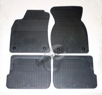 Резиновые коврики Audi A6 1997-2003