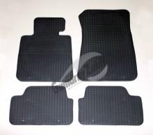 Резиновые коврики BMW 1 Series BMW X1 (E84)