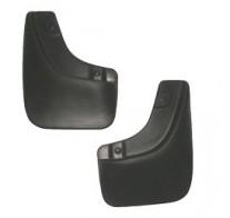 Брызговики передние Fiat Sedici L.Locker