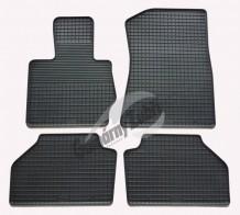 Резиновые коврики BMW X3 (F25) 2010- X4 (F26)