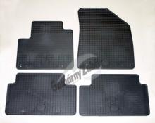 Резиновые коврики Citroen C5 2008- DS5