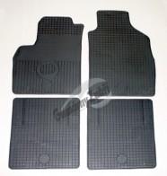Резиновые коврики Fiat 500 Panda