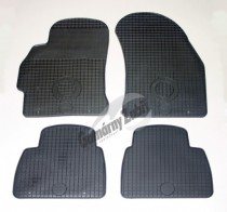 Резиновые коврики Ford Mondeo 1993-2007
