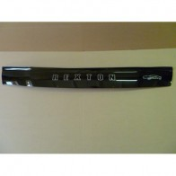 Дефлектор капота SsangYong Rexton 2001-2006 Vip Tuning