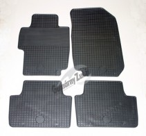 Резиновые коврики Honda Accord 03-08