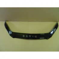 Vip Tuning Дефлектор капота Toyota RAV4 2006-2010