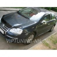 Vip Tuning Дефлектор капота Volkswagen Jetta 2005-2010