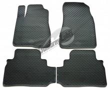 Резиновые коврики Lexus RX 330/350/400 Gumarny Zubri