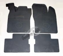 Резиновые коврики Opel Vectra A