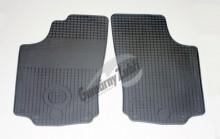 Резиновые коврики Opel Combo 2001-2011 перед