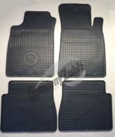 Резиновые коврики Renault Kangoo 97-08 Megane 96-02 Gumarny Zubri
