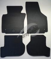 Резиновые коврики Seat Leon 2009-2012