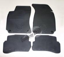 Резиновые коврики Volkswagen Passat B5