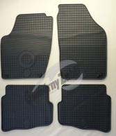 Резиновые коврики Volkswagen Polo 2002-2009