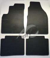Резиновые коврики Hyundai Matrix