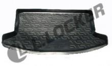 Коврик в багажник Geely MK2 hatchback MK Cross L.Locker