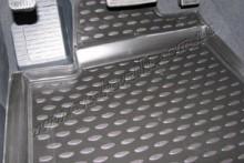 Резиновые глубокие коврики Acura MDX 2007-2013