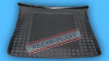 Коврик в багажник Kia Carnival 2006- 5-ть мест Rezaw-Plast