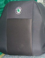 KsuStyle Чехлы на сиденья Skoda Super B Sport 2001, 2002, 2003, 2004-2008