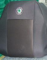 Prestige LUX Чехлы на сиденья Skoda Super B 2013-