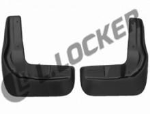 Брызговики передние Honda CR-V IV (12-) L.Locker
