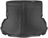 Коврик в багажник Hyundai Elantra 2011-2016 L.Locker