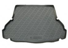 L.Locker Коврик в багажник Hyundai Elantra (11-)