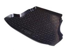 L.Locker Коврик в багажник Hyundai Elantra XD (03-11)