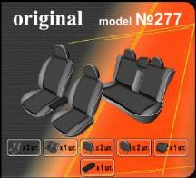 EMC Чехлы на сиденья Hyundai Elantra MD 2011-
