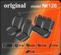 EMC Чехлы на сиденья Mitsubishi Pajero Wagon 2007- (5)