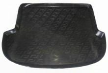 Коврик в багажник Hyundai Santa Fe II 2006-2012 5-ти местный L.Locker