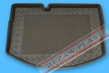Rezaw-Plast Коврик в багажник Citroen C3 2009-