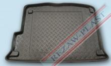 Коврик в багажник Citroen Xsara Picasso 2000- Rezaw-Plast