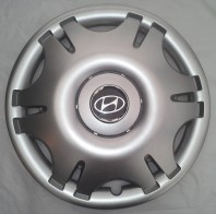 Колпаки Hyundai 402 R16 SKS (с эмблемой)
