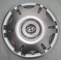 SKS (с эмблемой) Колпаки Hyundai 402 R16