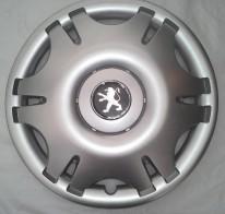 SKS (с эмблемой) Колпаки Peugeot 402 R16