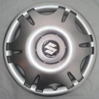 SKS (с эмблемой) Колпаки Suzuki 402 R16