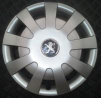 SKS (с эмблемой) Колпаки Peugeot 405 R16