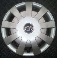 SKS (с эмблемой) Колпаки Toyota 405 R16