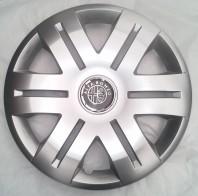 Колпаки Alfa Romeo 406 R16 SKS (с эмблемой)