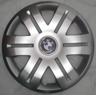 SKS (с эмблемой) Колпаки BMW 406 R16