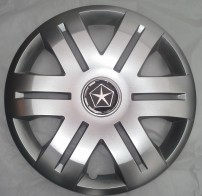 Колпаки Craysler 406 R16 SKS (с эмблемой)